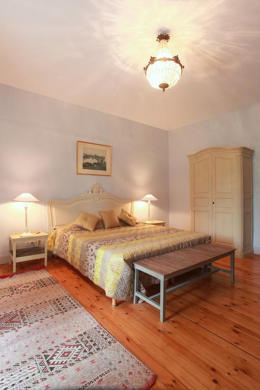Chambres d'hôtes - Château de la Prade