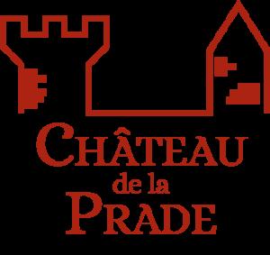 Logo - Château de la Prade